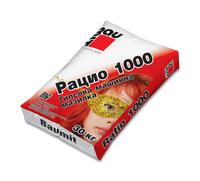Baumit Рацио 1000