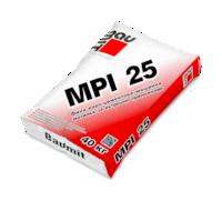 Baumit MPI 25 Варо-циментова машинна мазилка