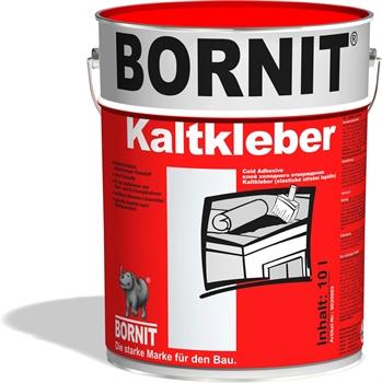 Bornit Kaltkleber Битумно лепило
