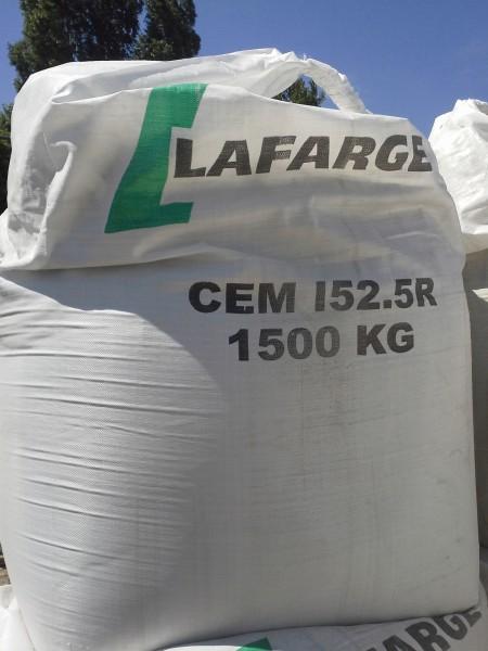 LAFARGE цимент