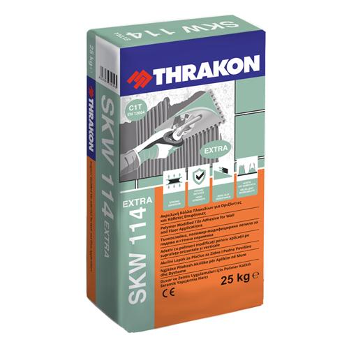 Thrakon SKW 114 Лепило за плочки