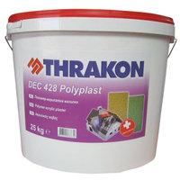 Thrakon DEC 428  Polyplast Полимерна мазилка