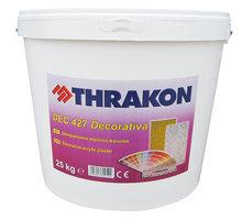 Thrakon DEC 427 Decorativa Акрилна мазилка