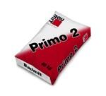 Baumit Primo 2 Варо-циментова хастарна мазилка