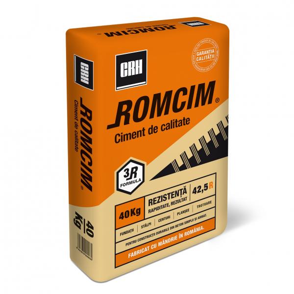 ROMCIM цимент