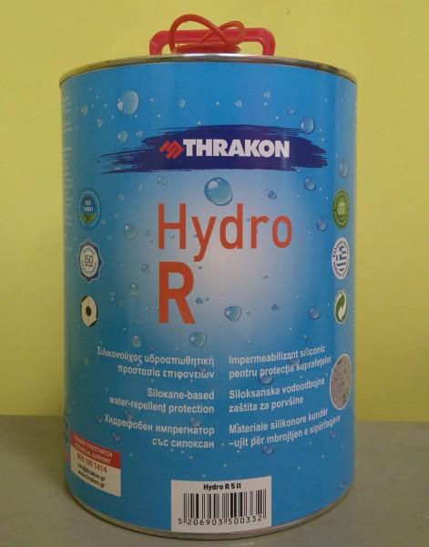 Thrakon Hydro R – Хидрофобен импрегнатор със силоксан