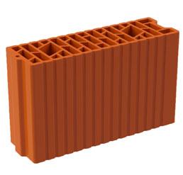 Керамични блокове Mladost EБ-12