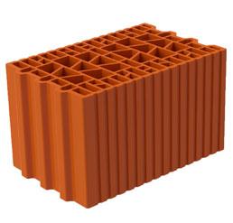 Керамични блокове Mladost EБ-25 ECONOMIC