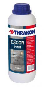 Thrakon Décor Prim – Грунд за Микроцимент