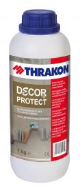 Thrakon Décor Protect – Защитен лак за Микроцимент